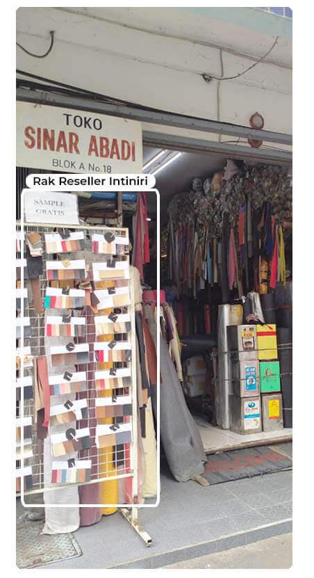 Toko Sinar Abadi