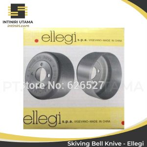 Skiving Knife - Ellegi